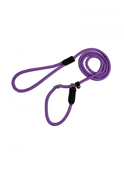 DZL-6610Arnés nylon ajustable de color liso para los perritos
